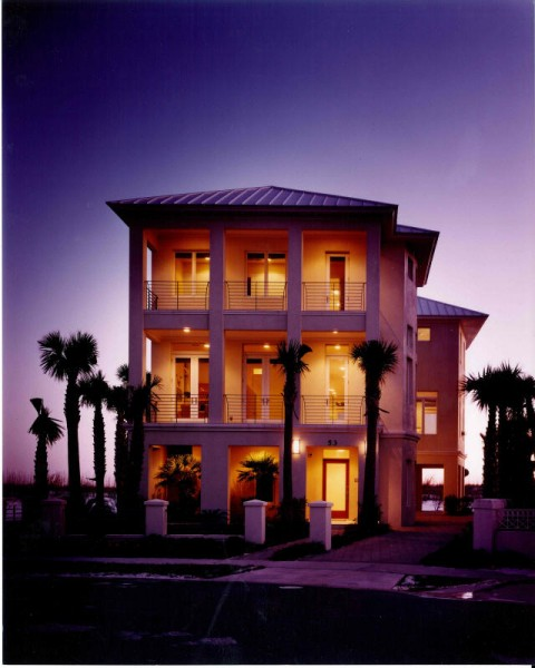 home builders Destin Pointe FL