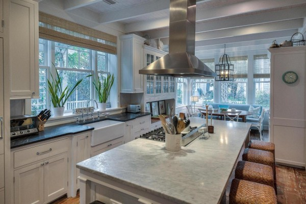 home builders WaterSound FL