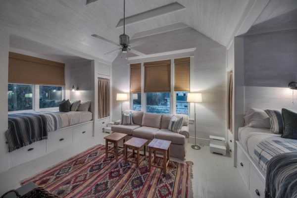 custom homes in Watersound Florida
