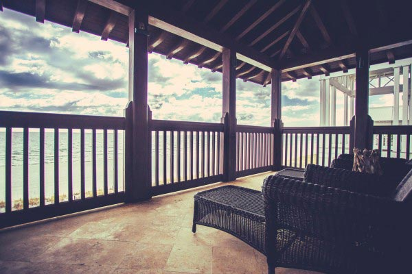porch railing copy