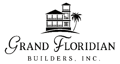 Home grand floridian builders for Office 606 design construction llc